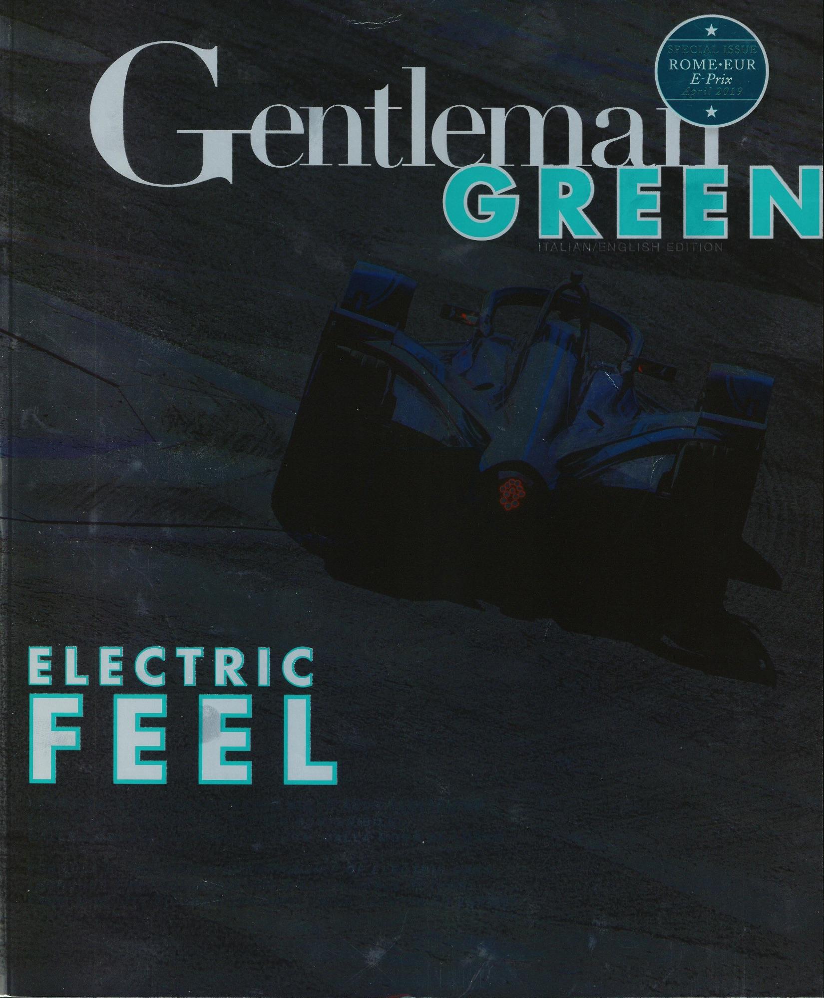 Gentleman Green-1