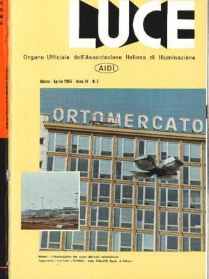 1965 Ortomercato milano-titano