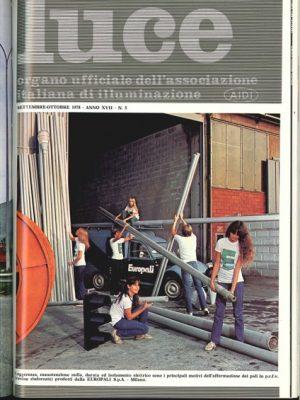 1978 Europali Alfredo Marco e Gioia Pollice