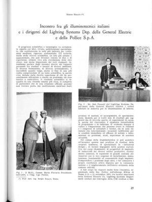 AIDI 1970-71 Ugo Pollice e Mario Ferrario