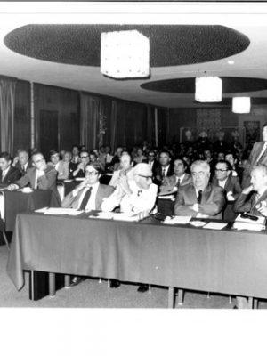 AIDI convegno anni 60