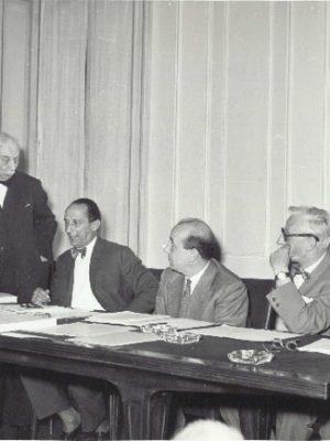 Consiglio AIDI Ugo Pollice