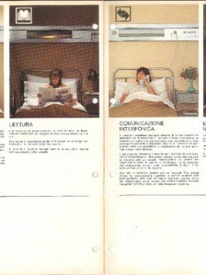 HOSPITAL SYSTEM Dora Pollice e Gioia Pollice