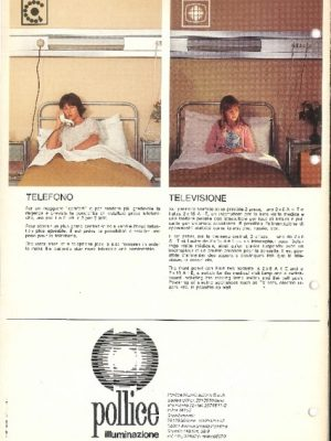 HOSPITAL SYSTEM Dora e Gioia Pollice