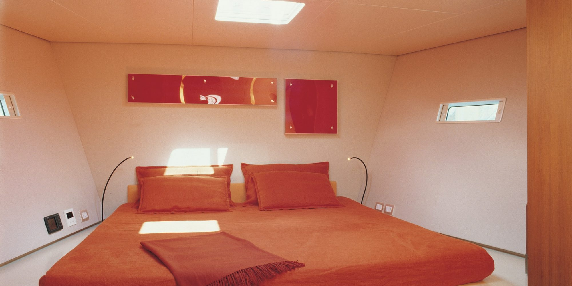 Owner's stateroom_Matteo Piazza