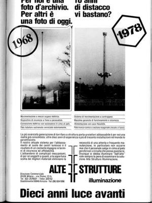 Pubblicità 1968-1978