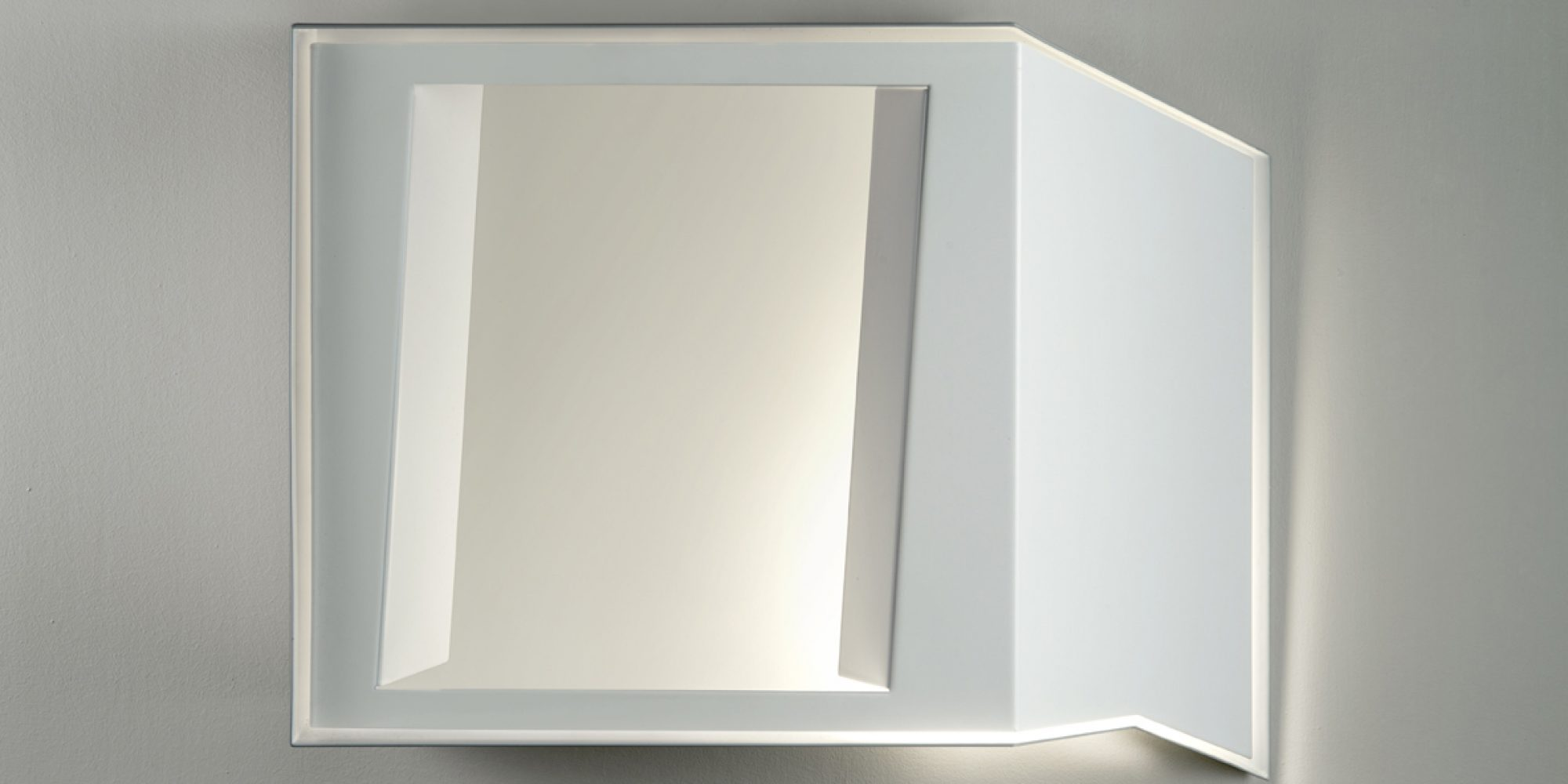Quadro di Luce isid est 30  design Milena e Stevan Tesic Limited Edition
